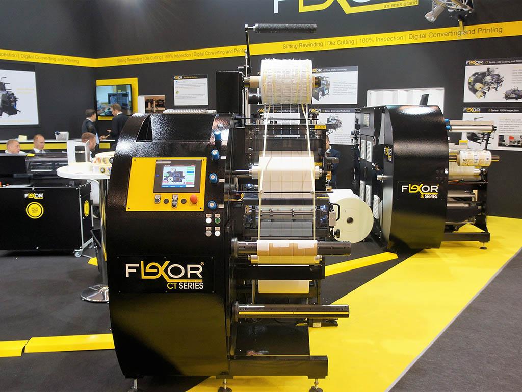 FLEXOR 380 2C